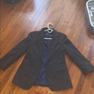AMERICAN EAGLE, one button blazer, size S